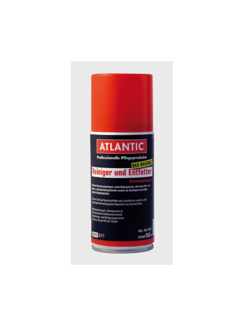 Atlantic Cleaner and degreaser